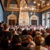 """Peste 200 de elevi și profesori au participat la """"Școala de Toamnă Cantus Mundi Iași"""""""