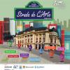 """A VII-a ediție a Festivalului """"Strada de C'Arte"""""""