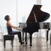 Lansarea pianului Steinway & Sons Spirio, la Ateneul Român