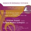 """Concert-conferință """"Enescu pe înţelesul tuturor"""", la Chişinău"""