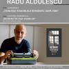 """Radu Aldulescu lansează """"Rezidenți în casa visurilor"""", la Teatrul Național """"Marin Sorescu"""""""