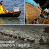 """""""Regata Marii Uniri – Flotila România Centenar"""", la Londra"""