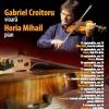 """""""Vioara lui George Enescu"""" îşi continuă călătoriile din fiecare toamnă"""