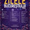 Zilele Bucureștiului 2018