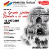 """Proiecția documentarului """"Marea Unire – România, la 100 de ani"""", la  Propatria Festival 2018"""
