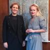"""Carmen Lidia Vidu a deschis seria """"Portretul artistului la maturitate"""" de la Institutul Cultural Român"""