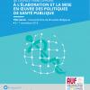 Colocviul anual AUF 2018: Politicile de sănătate publică în centrul dezbaterilor