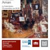 """""""Mistere în pictura lui Theodor Aman """"- conferință susținută de Greta Șuteu, Muzeograf MMB, la Palatul Suțu"""