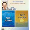 """Prozatorul Lao Ma lansează două volume de proză scurtă, la Librăria """"Mihail Sadoveanu"""""""