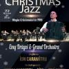Crăciun Magic la TNB: Christmas Jazz cu Emy Drăgoi & Grand Orchestra