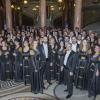 """Corul Filarmonicii """"George Enescu"""", din nou în prim-planul vieții muzicale bucureștene"""