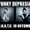 """Spectacolul """"Funky Depresia"""" de Sabina Grădinaru, la UNATC"""