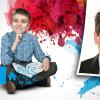 Scriitorul Dan Mircea Cipariu va citi copiilor aflați în comunitatea SOS Satele Copiilor