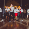 """S-a încheiat prima ediție a Festivalului internațional de swing """"LindyBug"""""""