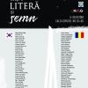"""Expoziția """"Despre Literă și Semn"""", la MNLR"""