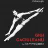 """Prezentarea albumului """"Gigi Căciuleanu – l'HommeDanse"""",  la Consiliul Internațional al Dansului – CID UNESCO"""