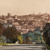 """Galeria ICR Viena şi Muzeul Municipiului București prezintă expoziţia """"Ludwig Angerer – revisited. Un vienez la Bucureşti 1853-1856"""""""