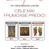 """Lansarea colecției """"Cele mai frumoase predici"""" – coordonator Marius Vasileanu"""