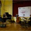 """Sorin Zlat Quartet a deschis """"Stagiunea ICon Arts"""" de la Biblioteca ASTRA cu lucrări jazz prezentate în premieră"""