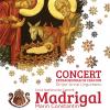 Turneul Extraordinar de Crăciun al Corului Madrigal – 6 concerte, 5 orașe și 1000 de copii Cantus Mundi