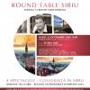 Florin Iaru, la Round Table Sibiu