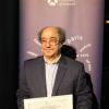 Premiul Benjamin FONDANE 2018: TAHAR BEKRI