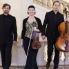 TrioVanBeethoven concertează pentru prima dată la București, cu ocazia Zilei Naţionale a Austriei