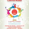 La Durău se desfășoară Tabăra Cantus Mundi dedicată comunităților etnice din România