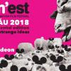 """Festivalul Internaţional de Film de Animaţie """"Anim'est Chişinău"""""""