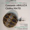 Poeții Constantin Abăluță și Cătălina Matei, la Clubul de lectură Institutul Blecher