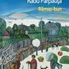 """Lansare de carte: """"Rămas-bun"""", de Radu Părpăuţă"""