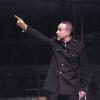 """""""Coriolanus"""", în regia lui Alexandru Darie, premieră extraordinară în Festivalul Național de Teatru"""