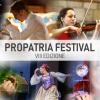 Festivalul Internațional PROPATRIA – Tinere Talente Românești, ediția a VIII-a