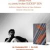 Serată PEN cu poetul indian Sudeep Sen, la MNLR