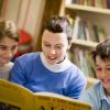 """Numeroase atelierele de storytelling pentru copii, în cadrul """"Lunii Literaturii Europene"""""""