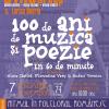 """Texte de Andrei Vornicu, Florentina Vary și Alina Csatlos, în cadrul proiectului """"100 de ani în 100 de concerte"""""""