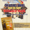 """Cartea """"Oamenii mari care au făcut România Mare"""" de Lucia Hossu-Longin, lansată la ICR"""