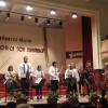 "Turneul naţional ""Croitoru String Virtuosi"", la final"