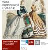 """Vernisajul expoziției """"Capriciile modei (1850 – 1950)"""""""