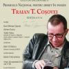 """Gala de decernare a Premiului Național pentru debut în poezie """" Traian T. Coșovei"""", ediția a V-a"""