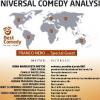 """Franco Nero vine la București pentru întâlnirea juriului """"Bucharest Best Comedy Film Festival"""""""