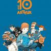 Editura Arthur sărbătorește 10 ani