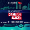 """Bucharest Gaming Week"", ediția a doua"