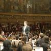 Concert extraordinar dedicat Centenarului Marii Uniri, pe scena istorică a Ateneului Român