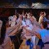 """Spectacolul-eveniment """"Vlaicu Vodă"""" – din satul medieval, la TVR 1"""