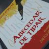 """Lansarea cărții – instrument de lucru """"Abecedar de tipar"""""""