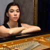 Tânăra pianistă Kira Frolu, în Seria românească de concerte de la  St James's Church din Londra