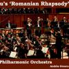 London Philharmonic Orchestra sărbătorește, la Londra,  Ziua Națională a României