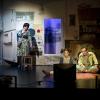 """Premieră oficială """"MARGO"""",  la Teatrul Dramaturgilor Români"""