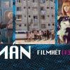 """A XIII-a ediție a """"Săptămânii Filmului Românesc la Budapesta"""""""